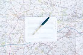 map travel why travel planning should start with a map gkm