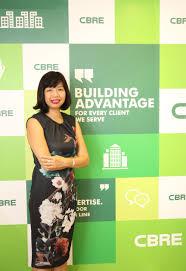 cbre it service desk cbre vietnam announces the appointment of its new managing director
