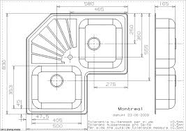 Measurements Of Kitchen Cabinets Corner Kitchen Sinks 18 Spacesaving Corner Sink Ideas That Are