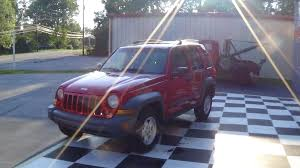 jeep liberty roof lights 100 2005 jeep liberty white jeep liberty in alabama for