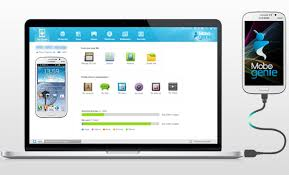 connect android to pc mobogenie is an all in one pc suite for any android smartphone