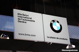 name of bmw bimmerpost is live from the 2010 geneva motor bmw
