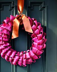 30 unique wreaths to make this season tiphero