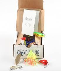 Fishing Gift Basket Freshwater Fishing Gifts By Fishing Enthusiast