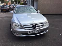 mercedes amg spec s320 limo 2008 58 730 in newham london