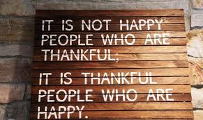 12 thanksgiving quotes on gratitude 2014 the hwl