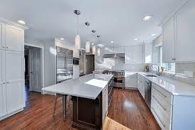 derek u0026 christine u0027s kitchen remodel pictures home remodeling