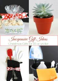inexpensive christmas gift ideas 5 or less great cheap gift