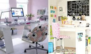 Beautiful Desk Accessories Decoration Beautiful Office Desks Stylish White Modern Desk With