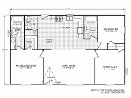 fleetwood mobile home floor plans american home center fleetwood eagle 28443s