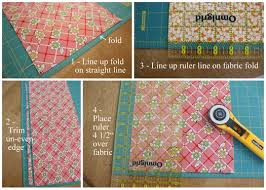 quilt along series cutting fabric make and takes