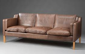 Century Leather Sofa Danish Leather Sofa Bürostuhl