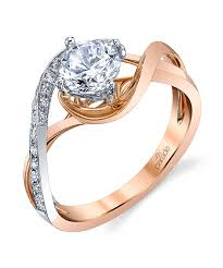 design of wedding ring engagement rings parade design