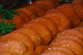 Candied Yams Thanksgiving Candied Yams Recipe Gourmet Cookie Bouquets Recipe Bloggourmet