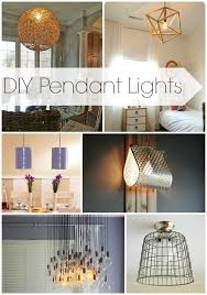 Make Your Own Pendant Light Fixture Diy Pendant Lights Lights That Look Amazing Don T The Bank