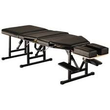 Professional Massage Tables Greenlife Professional Deluxe Chiropratic Table Arena 120