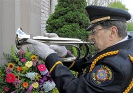 Military Funeral Flag Presentation Dedicated Honor Guards Provide Special Send Off For Veterans At