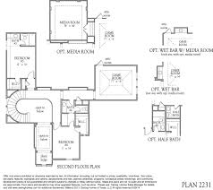 2231 floor plan at woodforest luxury patio in montgomery tx