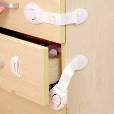 baby safety for cabinets 5pcs child baby safety cabinet locks children wardrobe drawers lock