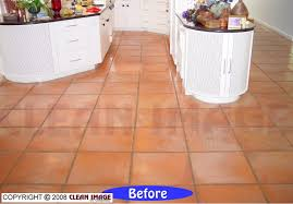 spanish floor spanish tile cleaning floor refinishing natural stone and tile