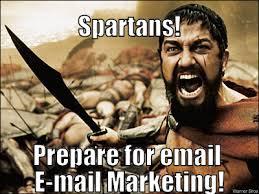 Funny Marketing Memes - meme maker 300 email marketing