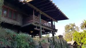 gamble house the gamble house pasadena ca youtube