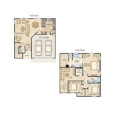 Harmony Floor by Residence 1924 Harmony Homes