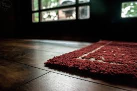 important tips before placing rugs on hardwood floors the log