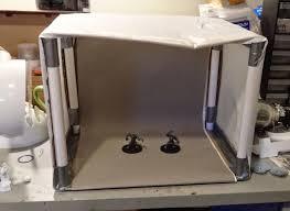 Hobby Lobby Light Box Cheap Fantasy Minis Lightbox Upgrade