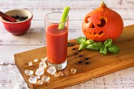 a spooky halloween cocktail hellofresh blog