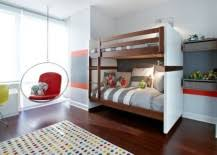 Bunk Bed Boy Room Ideas 50 Modern Bunk Bed Ideas For Small Bedrooms