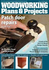 woodworking plans u0026 projects march 2015 download