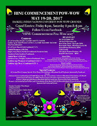 Haskell Map Hinu Commencement Pow Wow Pow Wow Calendar