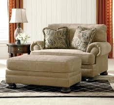 ashley furniture chair and ottoman ashley furniture chair and a half badone club