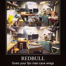 Man Cave Meme - follow for the best fpv memes fpvmemes instagram photos and videos