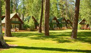 river oregon lodging metolius river resort c sherman oregon lodging central