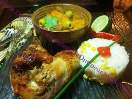 cuisiner pour 10 personnes des goûts des couleurs et du cœur yassa au poulet recette pour 10