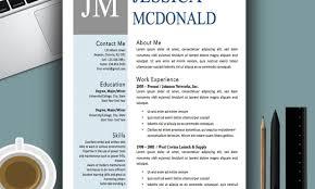Html Resume Template Free Resume Template Cv Infografica Gratis Awesome Free Resume