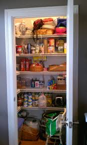 Organizing Kitchen Pantry - how to organizing kitchen pantry u2014 decor trends