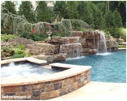 Design Pools Of East Texas pool backyard escapes part 12