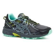 gel venture 6 women u0027s trail running shoes