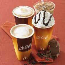 Iced Coffee Mcd mcdonalds mccafe iced mocha coffee reviews viewpoints