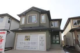 Luxury Homes In Edmonton by 17234 65a Street Edmonton Mls E4060276 Mcconachie Area Real