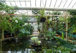 Botanical Garden Birmingham Birmingham Botanical Gardens The Globe Trotter