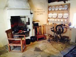 robert burns birthplace museum lynne rickards author