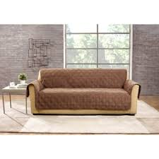 Waterproof Slipcovers For Couches Sure Fit Sofa U0026 Couch Slipcovers Shop The Best Deals For Nov