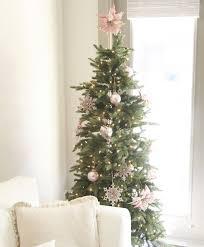 kennedy fir slim artificial tree tree classics