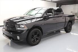dodge ram black used dodge ram 1500 for sale stafford tx direct auto