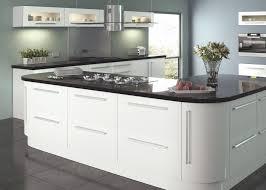 kitchen high gloss white kitchens