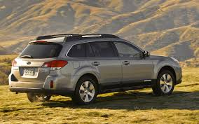 red subaru outback 2012 subaru outback information and photos zombiedrive
